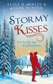Stormy Kisses (eBook, ePUB)