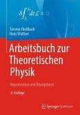 Arbeitsbuch zur Theoretischen Physik (eBook, PDF)