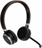 Jabra Evolve 65 UC Duo Headset