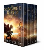 The Songbird River Chronicles: The Complete Series (eBook, ePUB)