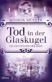 Tod in der Glaskugel (eBook, ePUB)