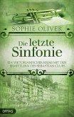 Die letzte Sinfonie (eBook, ePUB)