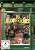 The Booksellers - Aus Liebe zum Buch OmU