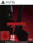 Hitman 3 - Deluxe Edition (PlayStation 5)