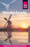 Reise Know-How Reiseführer Niederlande