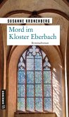 Mord im Kloster Eberbach