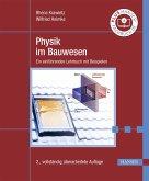 Physik im Bauwesen (eBook, PDF)