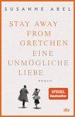 Stay away from Gretchen (eBook, ePUB)