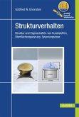 Strukturverhalten (eBook, ePUB)