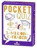 Pocket Quiz 1-Million-EUR-Fragen (Spiel)