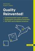 Quality Reinvented! (eBook, ePUB)