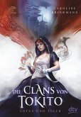 Die Clans von Tokito - Lotus und Tiger (eBook, ePUB)