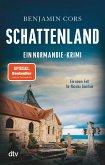 Schattenland / Nicolas Guerlain Bd.6 (eBook, ePUB)
