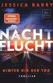Nachtflucht - Hinter dir der Tod (eBook, ePUB)