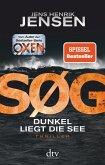 SØG. Dunkel liegt die See / Nina Portland Bd.1 (eBook, ePUB)