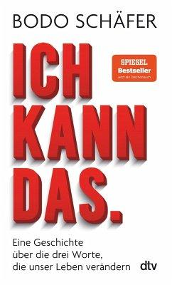 Ich kann das (eBook, ePUB) - Schäfer, Bodo