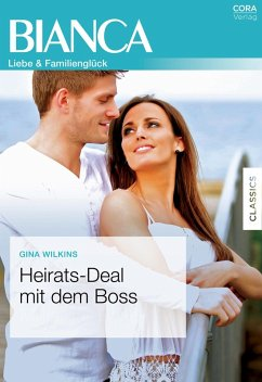 Heirats-Deal mit dem Boss (eBook, ePUB) - Wilkins, Gina