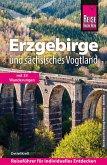 Reise Know-How Reiseführer Erzgebirge und Sächsisches Vogtland