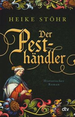 Der Pesthändler (eBook, ePUB) - Stöhr, Heike