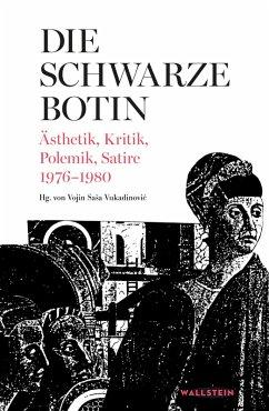 Die Schwarze Botin (eBook, PDF)