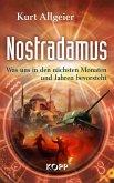 Nostradamus - Was uns in den nächsten Monaten und Jahren bevorsteht (eBook, ePUB)