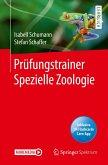 Prüfungstrainer Spezielle Zoologie (eBook, PDF)