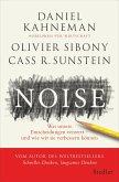 Noise (eBook, ePUB)