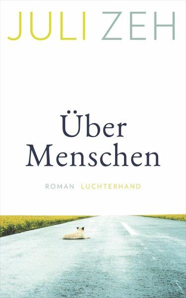 Über Menschen (eBook, ePUB)