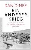 Ein anderer Krieg (eBook, ePUB)
