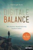 Digitale Balance (eBook, ePUB)