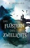 Das Flüstern des Zwielichts / Die Wayfarer-Saga Bd.2 (eBook, ePUB)