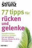 77 Tipps für Rücken und Gelenke (eBook, ePUB)