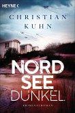 Nordseedunkel / Tobias Velten Bd.2 (eBook, ePUB)