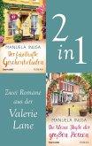 Valerie Lane - Der fabelhafte Geschenkeladen / Die kleine Straße der großen Herzen (eBook, ePUB)