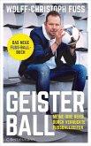 Geisterball (eBook, ePUB)