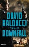 Downfall / Amos Decker Bd.4 (eBook, ePUB)