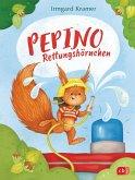 Pepino Rettungshörnchen (eBook, ePUB)