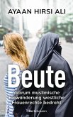 Beute (eBook, ePUB)
