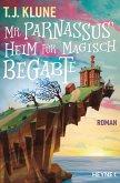 Mr. Parnassus' Heim für magisch Begabte (eBook, ePUB)