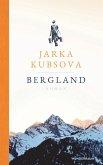 Bergland (eBook, ePUB)