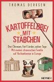 Kartoffelbrei mit Stäbchen (eBook, ePUB)