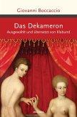 Das Dekameron (eBook, ePUB)