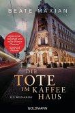 Die Tote im Kaffeehaus / Sarah Pauli Bd.11 (eBook, ePUB)