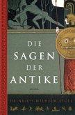 Die Sagen der Antike (eBook, ePUB)