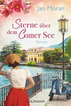 Sterne über dem Comer See (eBook, ePUB) - Moran, Jan