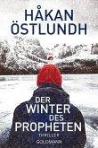 Der Winter des Propheten / Elias Krantz Bd.1 (eBook, ePUB)