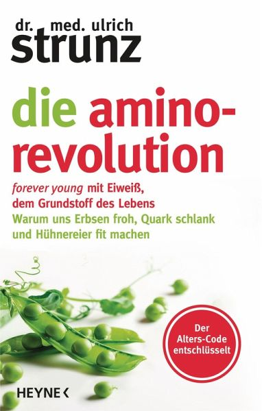 Die Amino-Revolution (eBook, ePUB)