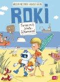 Ferien mit Schatz-Schlamassel / ROKI Bd.3 (eBook, ePUB)