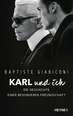 Karl und ich (eBook, ePUB) - Giabiconi, Baptiste