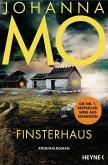Finsterhaus / Hanna Duncker Bd.2 (eBook, ePUB)